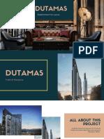Dutamas