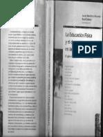 Lecturas_ Educación Física y Deportes