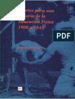Saravi Riviere - La Sociedad Sportiva