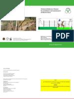 Electric Fencing Technical Manual Reprint
