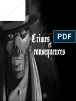 Imputrescibles - Crimes Et Conséquences