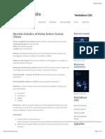 Revista Estudio ISSN 1647-6158 E-IsSN 1647-7316
