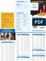 Programma Talen 2019-2020