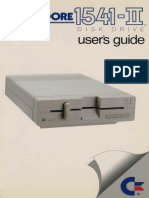 c1541II Manual