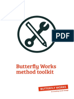 Butterfly Works Method Toolkit - Website