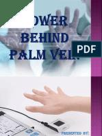 palm vein-1.pptx