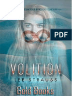 Volition (the Perception 2) - Lee Strauss