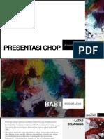 Presentasi CHOP.pptx