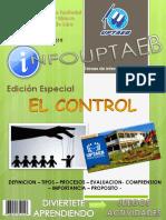 Revista el control