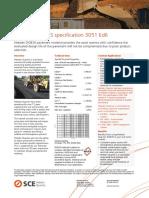 Spec Sheets Hebden DGB20