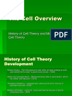 The Cell Overview1
