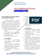 APOSTILA DE DIDÁTICA