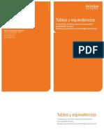 Tablas y Equivalencias ACINDAR.pdf