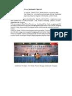 Hunan Weeks Kicks Off