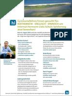 Lehrer Gesucht Internat Hermann Lietz Schule Spiekeroog Jetzt Bewerben