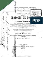 Estudios_sobre_la_geología_de_Bolivparte I .pdf