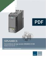 siemens variador G120.pdf