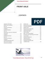 Same Laser 110-130-150 Workshop Manual