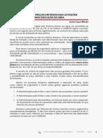 Fixacao PrecosUnitarios TCU