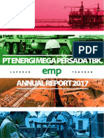 ENRG Annual Report 2017