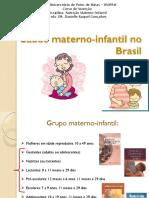 Aula 1 - Introdução Saúde Materno-Infantil No Brasil (1)