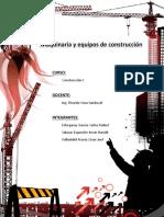Maquinaria y Equipos de Construcción (1)