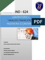 Analisis Financiero Fino