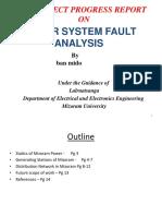 Fault Analysis Van Lal 8 Ths Em
