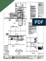 Cb5 E-17 Transf & Genset Rm Lay Etc-model