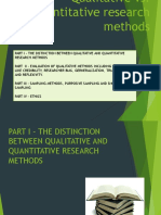 Psychology Qualitative vs Quantitative Powerpoint (1) [Autosaved]