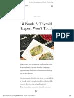 hypo thyroid foods.pdf