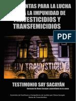 Herramientas... - Fascículo 1, Say Sacayán.pdf