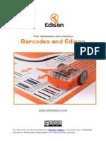 EdBook1 Barcodes and Edison