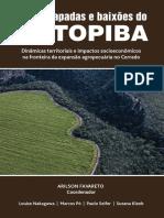 2019 Favareto Et Al Entre Chapadas e Baixoes Do Matopiba Ebookcompleto