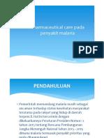 12. Ph Care Malaria