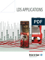 LDS applications