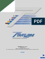 General Catalog Tartarini