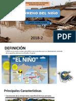 Expo Fenómeno Del Niño