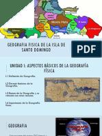 Exposicion Aspectos Basicos de La Geografia Fisica
