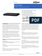 DHI-NVR5208-5216-5232-4KS2_Datasheet