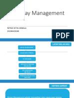 PPT REFERAT Airway Management