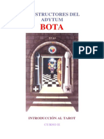 48392172 Introdiccion Al Tarot BOTA