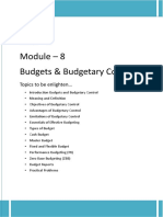 budget by armaan