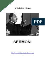 sermoni ml king