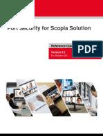 ScopiaSolutionPortSecurityGuide8.2