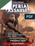 _Imperial Assault - Guia Aprendendo Jogar