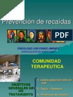 155223562 8 Prevencion de Recaidas 1