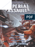 _Imperial Assault - Manual de Campanha