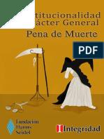 Inconstitucionalidad Libro