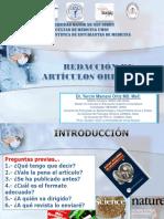 REDACCIÓN DE ARTÍCULOS ORIGINALES.pptx